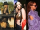 Katy Perry, Rihanna, Fergie : vos superstars NRJ à Coachella!