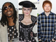 Ed Sheeran, Madonna, Snoop : quel est leur point commun ?