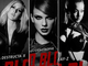 Taylor Swift : dévoile son casting de stars pour « Bad Blood »!