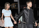 Taylor Swift et Calvin Harris : main dans la main!