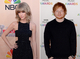 Taylor Swift et Ed Sheeran reprennent Britney Spears et Whitney Houston en duo!