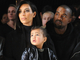 Kanye West : l'extraordinaire anniversaire de North!