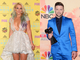 Justin Timberlake : il veut un featuring avec Britney Spears!