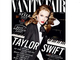 Taylor Swift : splendide et cash dans Vanity Fair!