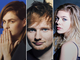 Ed Sheeran, Louane, Christine and The Queens : ils seront aux NRJ Music Awards!