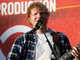 Ed Sheeran : un nouvel album en 2016!