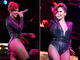 Jennifer Lopez : super sexy pour un concert à New York!