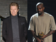 Kanye West : pas d'album hommage à David Bowie!