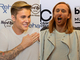 David Guetta et Justin Bieber mixent ensemble!