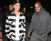 Kanye West engage le manager de Justin Bieber!