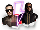 Double Hit Dj Snake / Will.I.Am