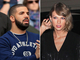 Drake peut dire merci à Taylor Swift!