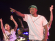L'hommage de Pharrell Williams aux victimes de Nice