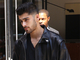 Zayn Malik : en studio à New York!
