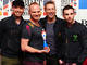 Coldplay: un Brit Award par défaut?