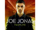 Sortie CD : Joe Jonas