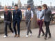 One Direction dévoile le making of du clip