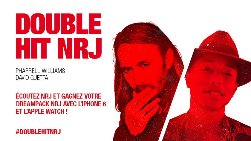 DOUBLE HIT NRJ