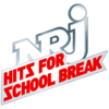 NRJ HITS FOR  SCHOOL BREAK