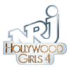 NRJ HOLLYWOOD GIRLS
