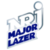 NRJ MAJOR LAZER