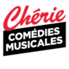 CHERIE COMEDIES MUSICALES