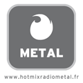 HOTMIX RADIO METAL