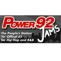 Power92 Jams